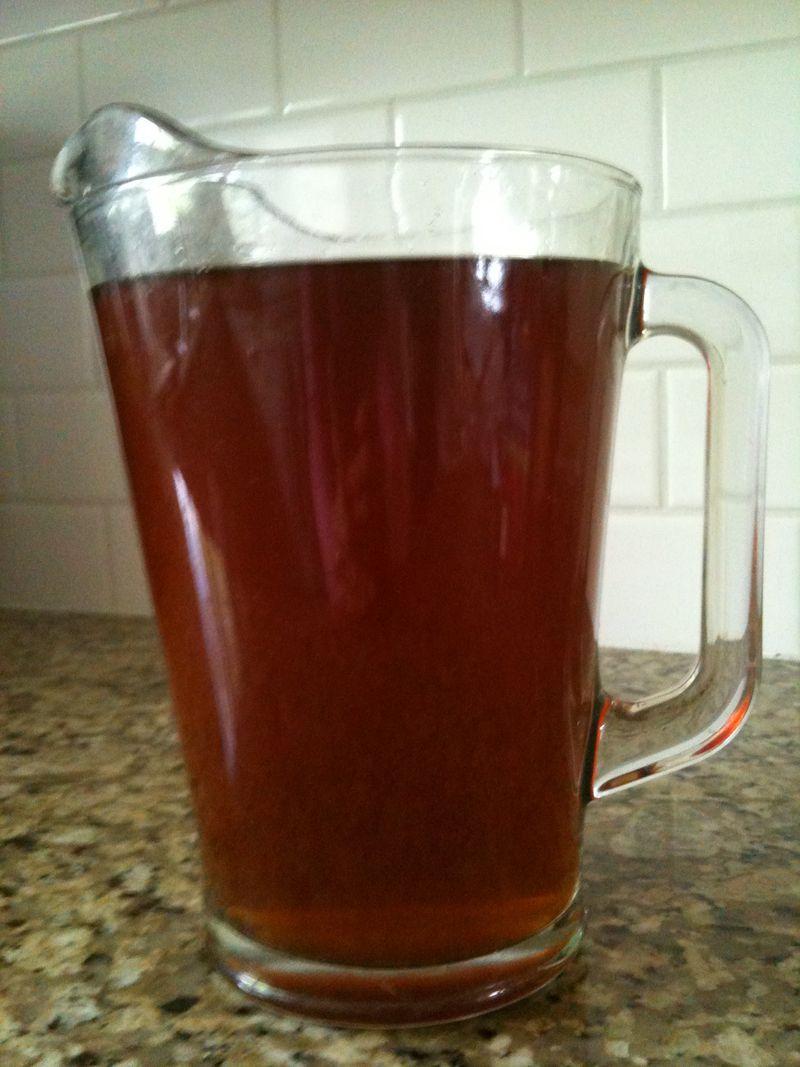 Ice Tea 008