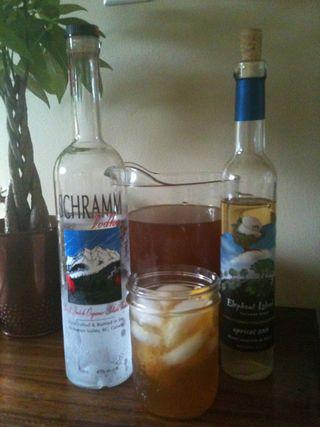 Ice Tea 053