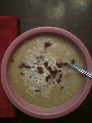 Potato Soup 029