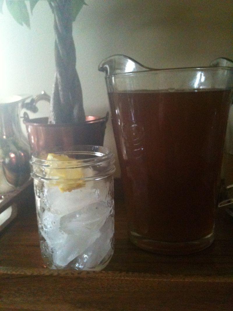 Ice Tea 048