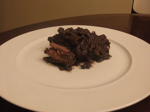 Braised Beef with Stellaport 005