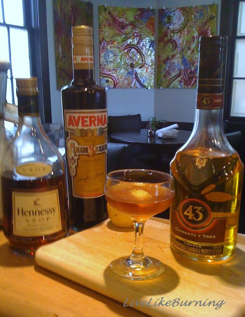 LiveLikeBurning Cocktail A